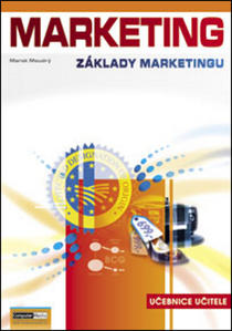 Obrázok Marketing - Základy marketingu