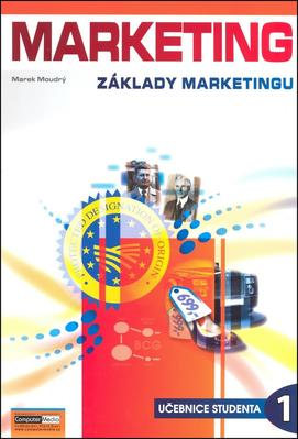 Obrázok Marketing Základy marketingu 1