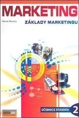 Obrázok Marketing Základy marketingu 2