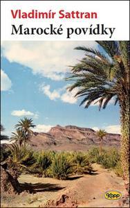 Obrázok Marocké povídky