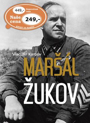Obrázok Maršál Žukov