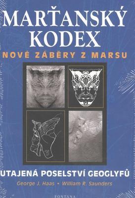 Obrázok Marťanský kodex
