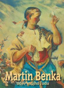 Obrázok Martin Benka