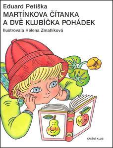Obrázok Martínkova čítanka
