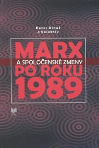 Obrázok Marx a spoločenské zmeny po roku 1989