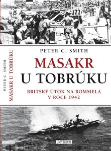 Obrázok Masakr u Tobrúku