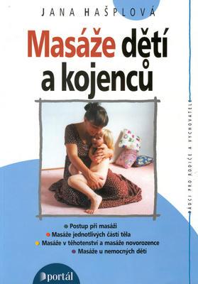 Obrázok Masáže dětí a kojenců