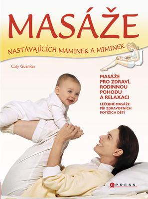 Obrázok Masáže nastávajících maminek a miminek
