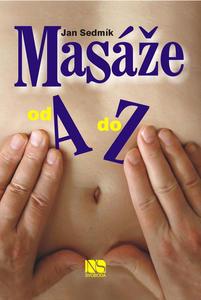 Obrázok Masáže od A do Z