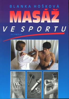 Obrázok Masáž ve sportu