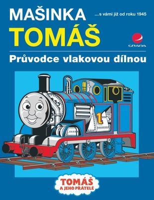 Obrázok Mašinka Tomáš