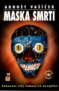 Obrázok Maska smrti