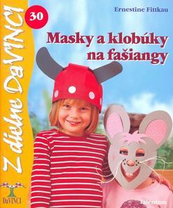 Obrázok Masky a klobúky na fašiangy