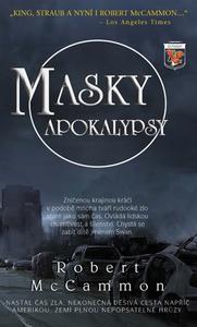 Obrázok Masky apokalypsy