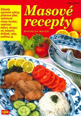 Obrázok Masové recepty