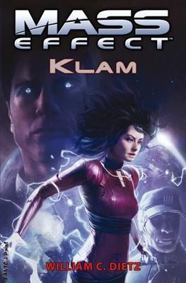 Obrázok Mass Effect Klam