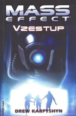Obrázok Mass Effect Vzestup