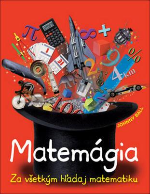 Obrázok Matemágia