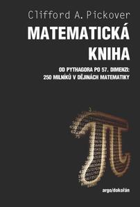 Obrázok Matematická kniha