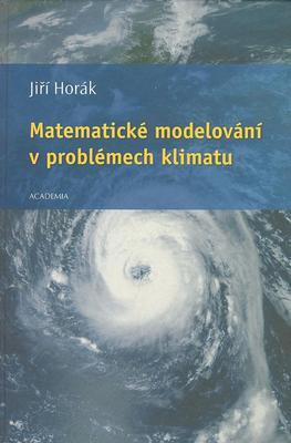 Obrázok Matematické modelování v problémech klimatu