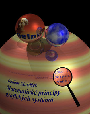 Obrázok Matematické principy grafických systémů