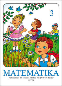 Obrázok Matematika 3