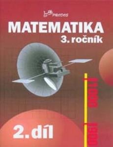 Obrázok Matematika 3. ročník