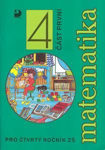 Obrázok Matematika 4