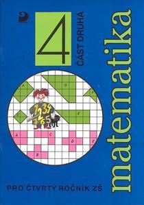 Obrázok Matematika 4 část druhá