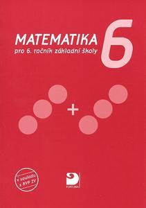 Obrázok Matematika 6