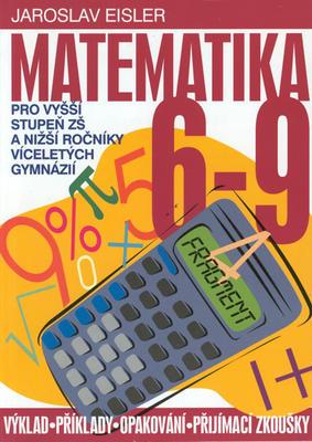 Obrázok Matematika 6-9