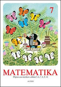 Obrázok Matematika 7