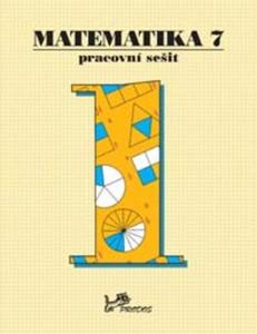 Obrázok Matematika 7 Pracovní sešit 1