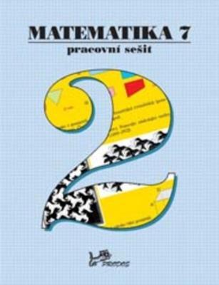 Obrázok Matematika 7 Pracovní sešit 2
