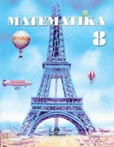 Obrázok Matematika 8
