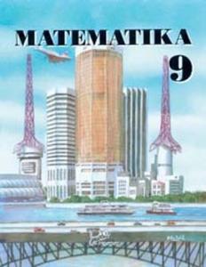 Obrázok Matematika 9
