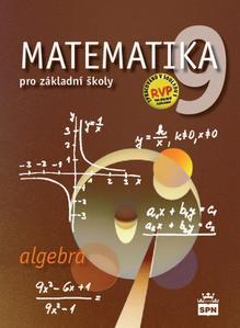 Obrázok Matematika 9 pro základní školy Algebra