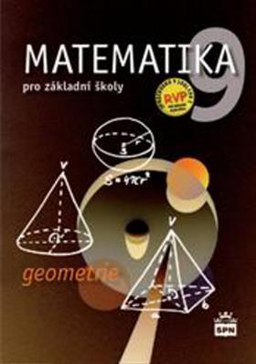 Obrázok Matematika 9 pro základní školy Geometrie