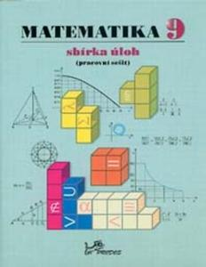 Obrázok Matematika 9 Sbírka úloh