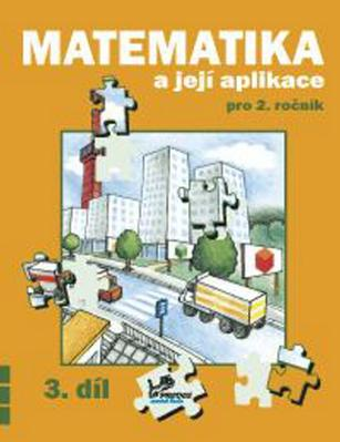 Obrázok Matematika a její aplikace pro 2. ročník 3. díl