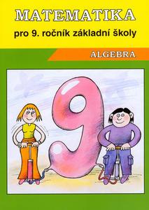 Obrázok Matematika Algebra pro 9. ročník