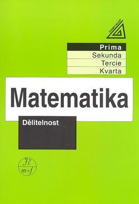 Obrázok Matematika Dělitelnost
