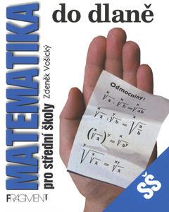 Obrázok Matematika do dlaně pro střední školy