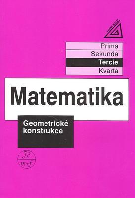 Obrázok Matematika Geometrické konstrukce