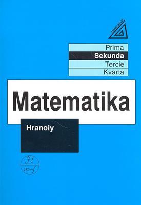 Obrázok Matematika Hranoly