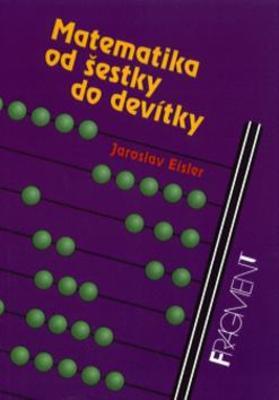 Obrázok Matematika od šestky do devítky