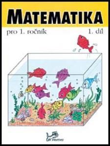 Obrázok Matematika pro 1. ročník 1.díl
