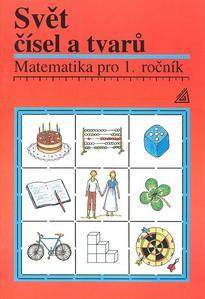 Obrázok Matematika pro 1.ročník základních škol
