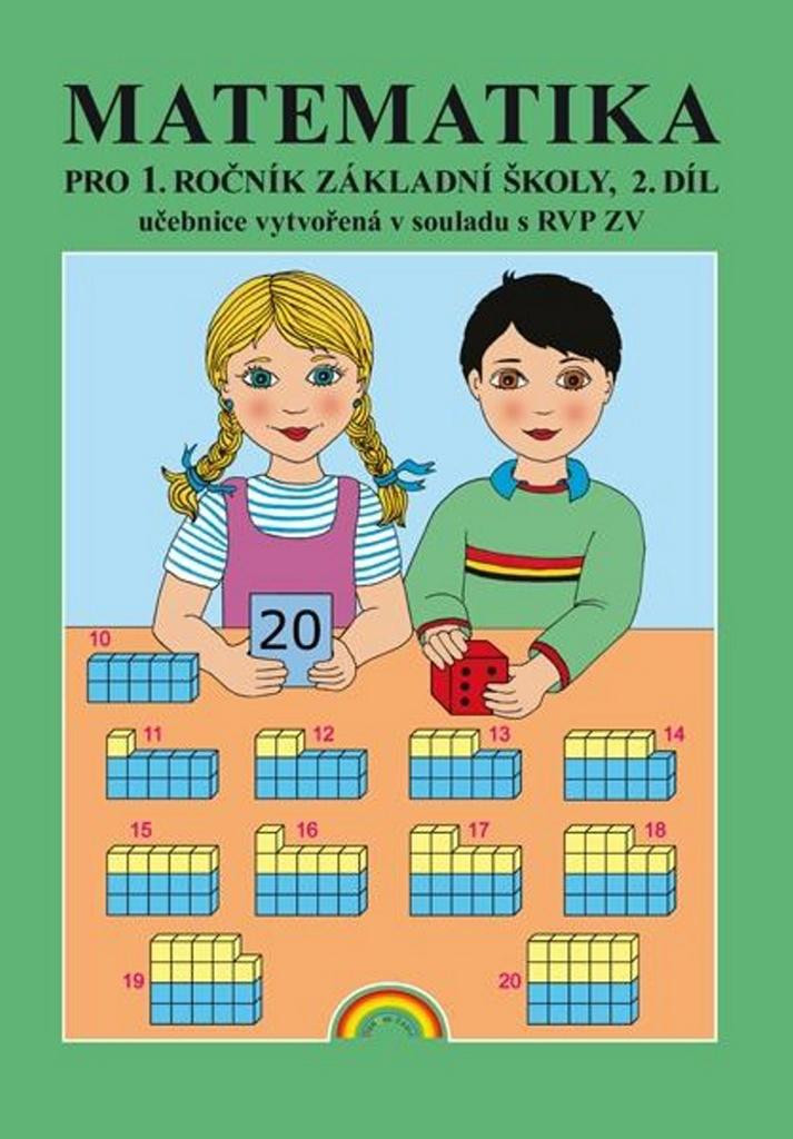 Matematika pro 1. ročník základní školy, 2. síl