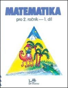 Obrázok Matematika pro 2. ročník 1. díl